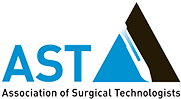 Image link to AST Association of Surgical Technologies