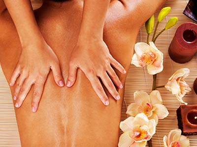 Therapeutic Massage Featured Image