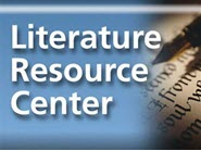 Image link to Literature Resource Center