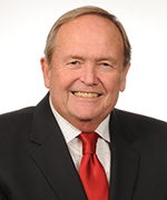 Dr. John R. Dempsey, President