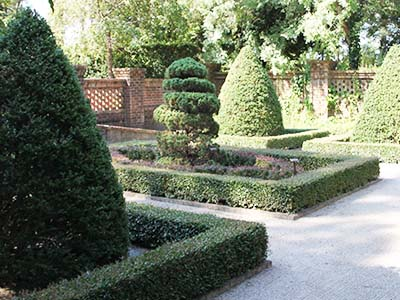 Landscape Gardening Featured Image