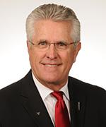 Larry R. Caddell