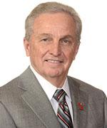 Larry V. Upchurch
