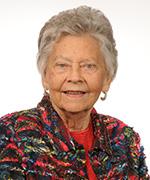 Linda A. McCaskill