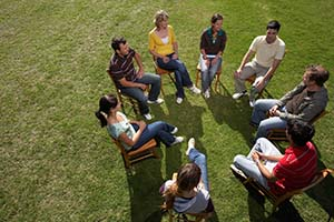 Image link to Counseling Center