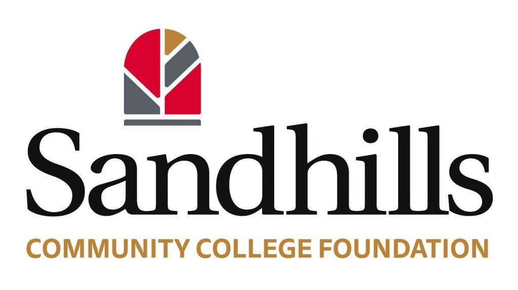 Sandhills Community College Foundation logo