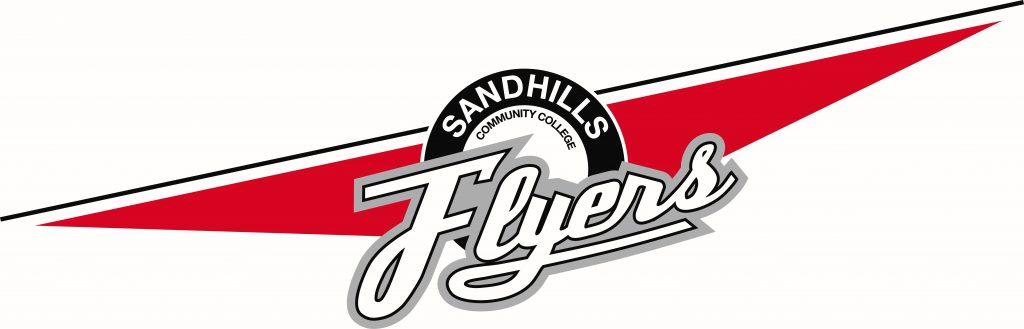 Sandhills Flyers logo