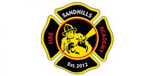 SCC Fire Academy Logo