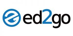 Ed2Go logo on a white background.