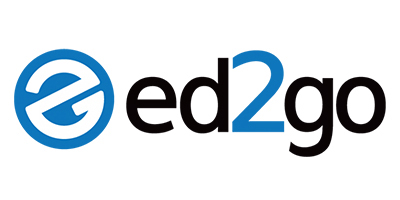 Ed2Go logo on a white background.