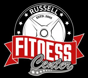 Russell Fitness Center Logo