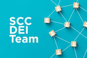 SCC DEI Team