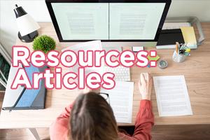 SCC DEI Resources Articles